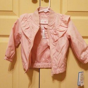 Cat&Jack Baby windbreaker jacket